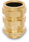 BRASS CW4 CABLE GLANDS